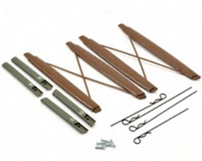 Picture of ParkZone PKZ5509 Wing Strut Set for SE5a
