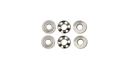 Picture of E-Flite BLH1612 2.5x6x3 Thrust Bearing (2)
