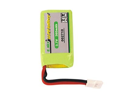 Picture of E-Sky 002710 Li-Po Battery 3.7V 320mAh 9g