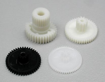 Picture of Futaba S3101 Servo Gear Set