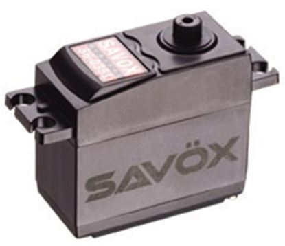 Picture of Savox SG-0351 Standard Digital Servo