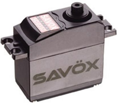 Picture of Savox SC-0352 Standard Digital Servo