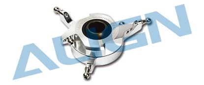 Picture of H70098 700DFC CCPM Metal Swashplate
