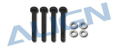 Picture of H50187 M2.5 socket collar screw