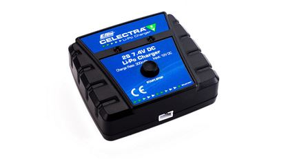 Picture of E-Flite EFLUC1007 Celectra 2S 7.4V DC Li-Po Charger