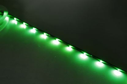 Picture of 12V LED Strip Light (Green 1m)