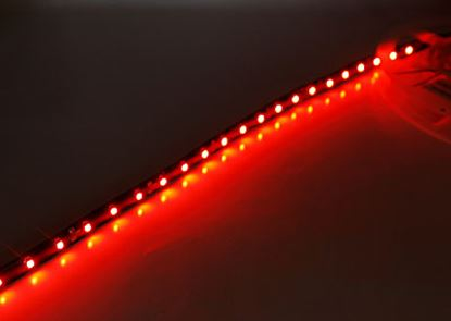 Picture of 12V LED Strip Light (Red 1m)