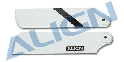 Picture of HQ1150A 115mm Carbon Fiber Tail Blade