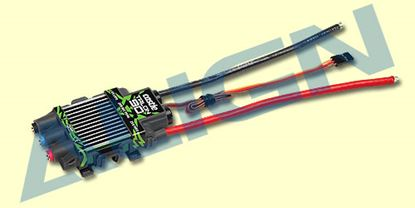 Picture of Castle Creations 010-0097-00 Talon 90 90A Brushless ESC