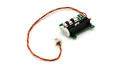 Picture of Spektrum SPMSH2040T 2.9-Gram Linear Tail Servo