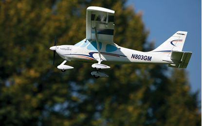 Picture of HobbyZone HBZ7600 Glasair Sportsman RTF