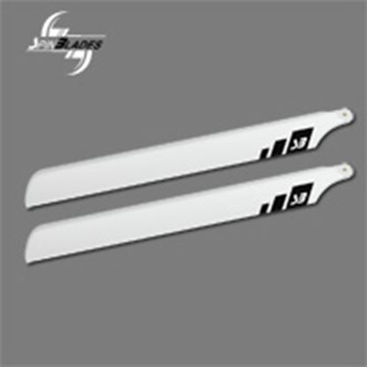 Picture of Spinblades 104002620 620mm Asymmetrical blade