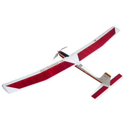 Picture of The Wings Maker GE019 Red Skimmer EP