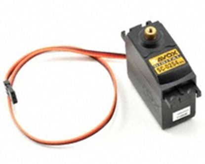 Picture of Savox SC-0254MG High Torque Standard Size Digital Servo