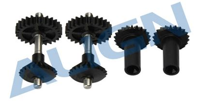 Picture of H45G001XXW M0.6 Torque Tube Front Drive Gear Set/26T