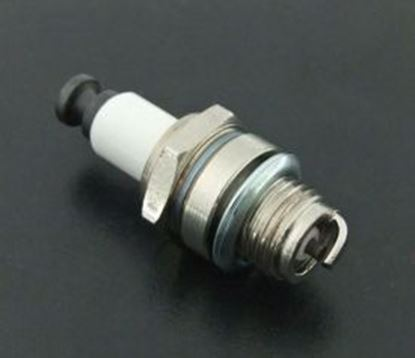 Picture of Spark Plug CM6-10mm for GF55II/DLE30/ DLE55/ DLE111 Gas