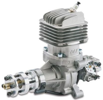 Picture of DLE35-RA 35cc 2-Stroke Petrol Engine