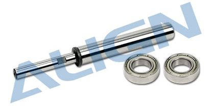 Picture of HMP80M01 800MX Motor Shaft