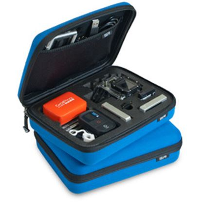 Picture of SP SPU_10001/52031 POV Case 3.0 Small GoPro-Edition (blue)
