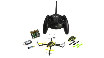Picture of E-flite BLH7600 Blade Nano QX RTF with SAFE Technology