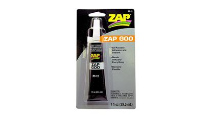 Picture of ZAP PT12 Goo 1oz