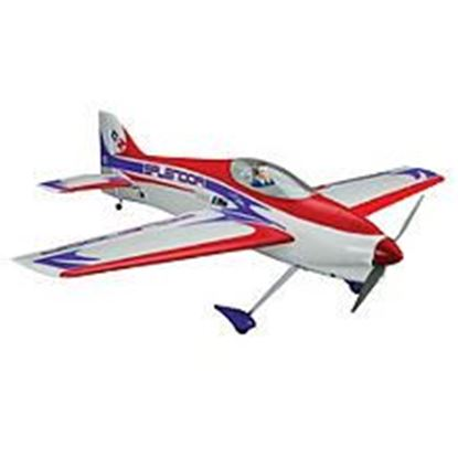 Picture of E-flite EFL10250 Carbon-Z Splendor BNF Basic with AS3X