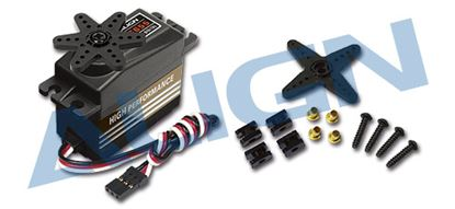 Picture of HSD65501 DS655 Digital Tail Servo