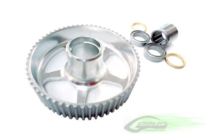 Picture of SAB H0104-S New Upgrade Tripple Bearing 60T Pulley 630/700/770