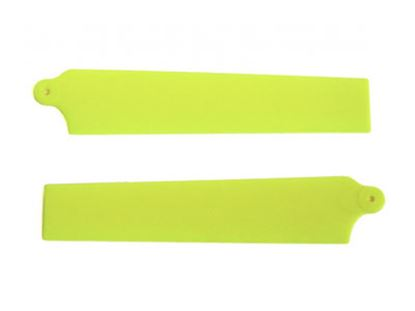 Picture of KBDD 5201 Extreme Edition 130X Main Blade - Neon Yellow