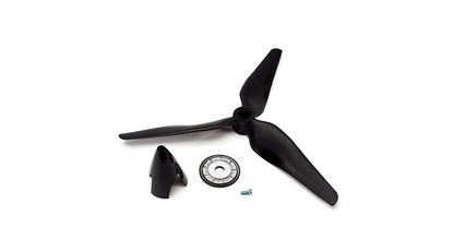 Picture of ParkZone PKZ5801 Prop with Spinner: Icon A5