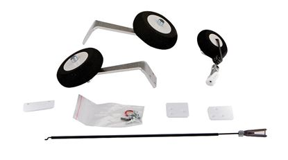 Picture of ParkZone PKZ5803 Landing Gear Set: Icon A5