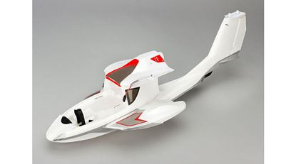 Picture of ParkZone PKZ5867 Painted Bare Fuselage: Icon A5