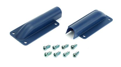 Picture of ParkZone PKZ7110 Aileron Servo Covers with Screws: Habu 2