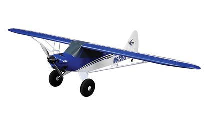 Picture of E-Flite EFL10450 Carbon-Z Cub BNF Basic