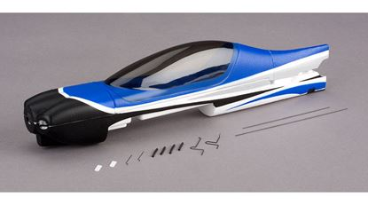 Picture of E-flite EFLU4958 Fuselage Set: UMX Sbach 3D
