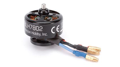 Picture of BLADE BLH7802 Brushless Outrunner Motor, 1100Kv: 350 QX