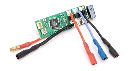 Picture of BLADE BLH7803 10-Amp Brushless ESC: 350 QX