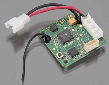Picture of Heli-Max HMXM2052 TAGS-FX Control Board 1SQ V-Cam