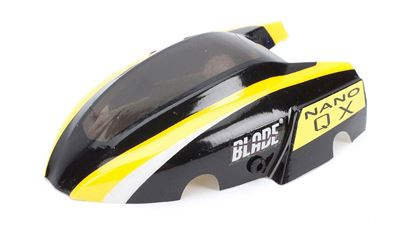 Picture of BLADE BLH7614A Yellow Canopy: Nano QX