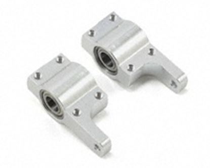 Picture of CM10-0001 Metal Center Main Grip Set w/Bearings