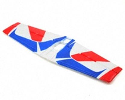 Picture of E-Flite EFLU5020 Wing: UMX Yak 54 180