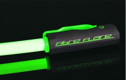 Picture of Fibre Flare Side Light (Green)