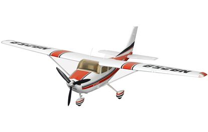 Picture of FMS Model FMS-182-2 1400mm Sky Trainer 182 V2 RTF