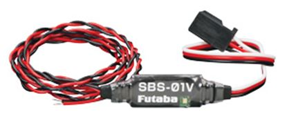 Picture of Futaba SBS-01V External Voltage Sensor