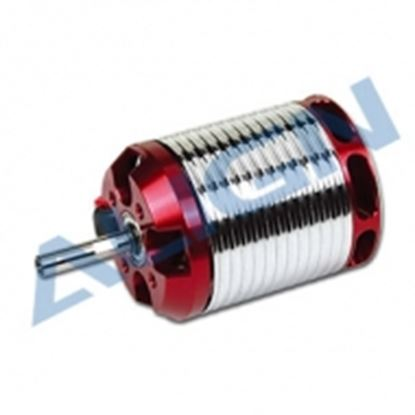 Picture of HML46M02 460MX Brushless Motor(3200KV)