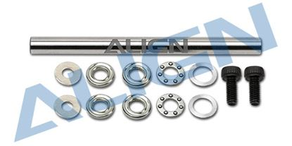 Picture of H60H002XXW 600 Feathering Shaft Set