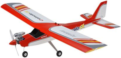 Picture of Kyosho 11232R CALMATO ALPHA 40 Trainer EP/GP (Kit Only)