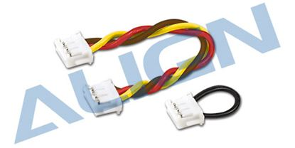Picture of HEP15001 150 Remote Extension and Bind Plug