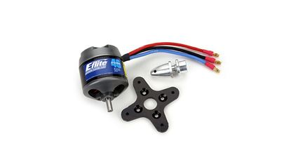 Picture of E-flite EFLM4046A Power 46 Brushless Outrunner Motor, 670Kv
