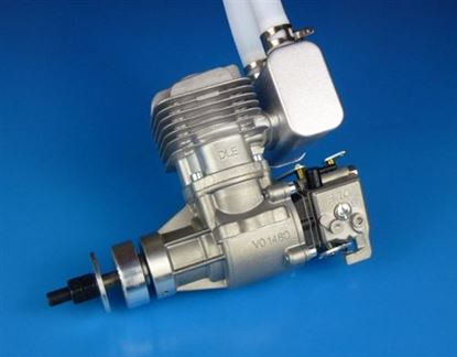Picture of DLE20-RA 20CC Gas Engine